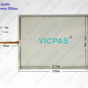 TP-4520S2 TP-4520S2F2 TP-4520S3 TP-4520S3F2 Touch Screen Panel Repair
