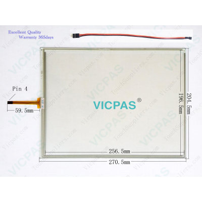 TP-4521S2 TP-4521S2F1 Touchscreen TP-4521S3 TP-4521S3F1 Touch Panel