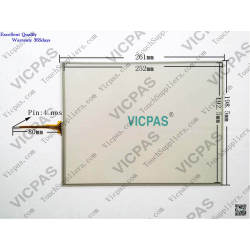 TP-4521S6 TP-4521S6F1 TP-4521S7 TP-4521S7F1 Touch Panel Screen