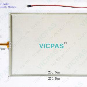 TP-4521S8 TP-4521S8F1 TP-4521S9 TP-4521S9F1 Touch Screen Panel Glass