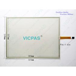 TP-4522S2 TP-4522S2F1 TP-4522S3 TP-4522S3F1 Touch Screen Panel