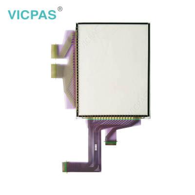 NSH5-SQR00B-V2 Touch Panel NSH5-SQG00B-V2 Touch Screen Glass