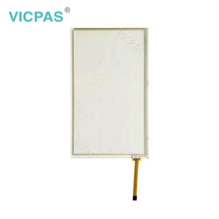 NA5-15W101S NA5-15W101B NA5-12W101S NA5-12W101B resistive touch panel