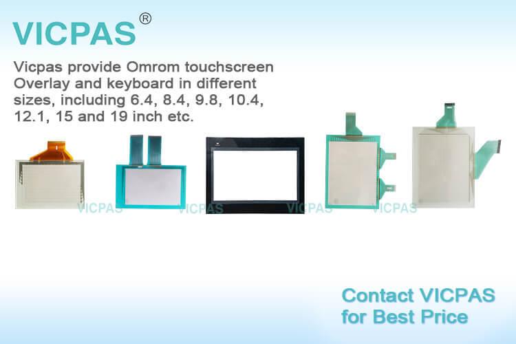 A123400180 A114301064 Touch Screen Panel Glass Repair