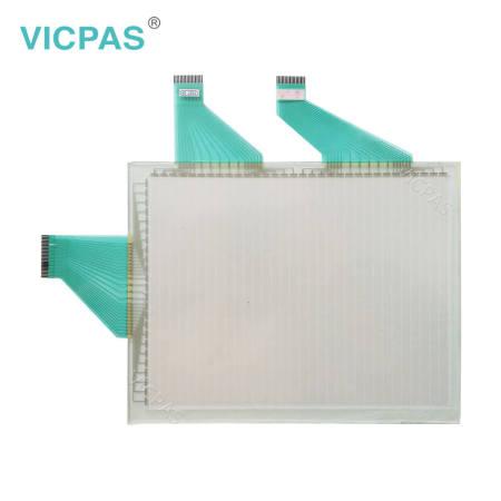 NT20S-ST121B-V3  NT20S-ST121-EV3 NT20S-ST121B-EV3 Touch Screen Panel Glass Repair
