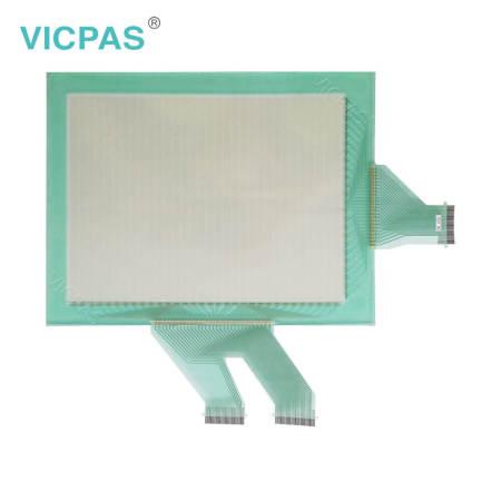 NT20M-DT125-V1 NT20M-DF121-V1 NT20M-DF125-V1 Touch Screen Glass