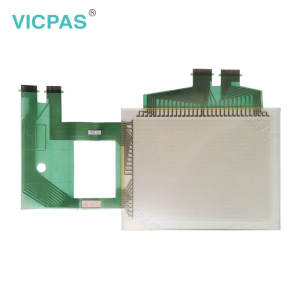 Touch panel screen for NT631-ST211-EV1 NT631-ST211B-EV1 NT631-ST211B-V2 glass replacement repair