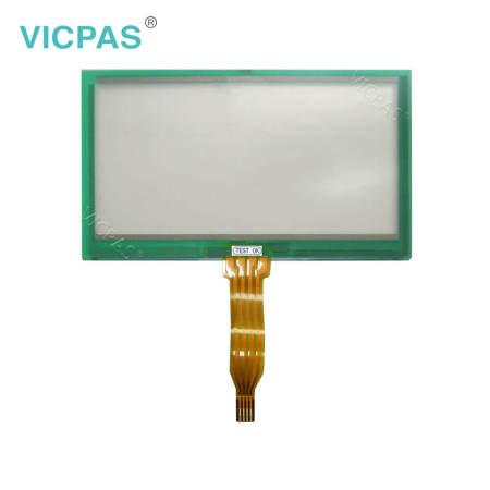 GT/GUNZE USP 4484038  OM-15 MPT5-MGOOB MPT5-MGOO Touch Screen Panel Glass