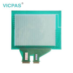 Touch Screen Panel Glass Repair for NT600M-SMR01-EV1 NT600M-SMR02-EV1 NT600M-SMR31-E