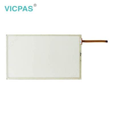 NT620C-ST142 NT620C-ST142B NS-NSRCL1 touch Screen Glass