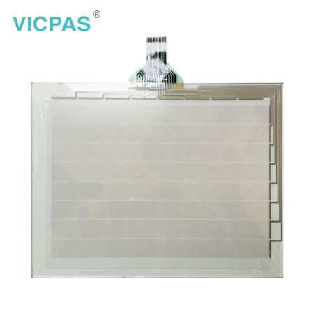 NYP1C-312K1-12WC1000 NYP17-31291-12WC1000 Touch Screen Glass
