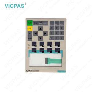6AG1641-0CA01-4AX0 Membrane keypad keyboard
