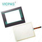 siemens flat panel Touch Glass screen