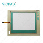 Simatic Panel PC 670 677 Touch screen panel Monitor