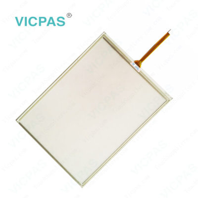 80F4-4110-58131 80F4-4110-58132 TR4-058F-13N Touch Screen Panel Glass