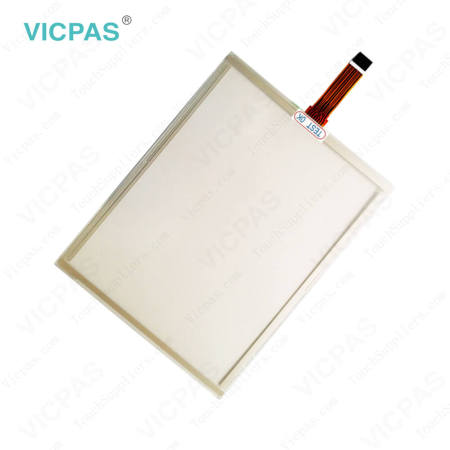 80FA-4110-A4500 TR4-104F-50N Touch Screen Glass Repair