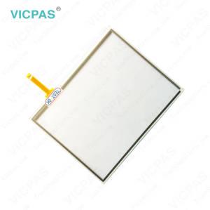 80FA-4110-A4500 TR4-104F-50N Touch Screen Glass Repair