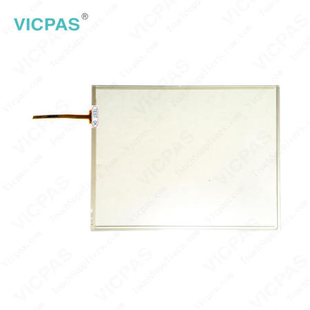 80F4-4185-C1300 TR4-121F-30N Touch Screen Panel Repair