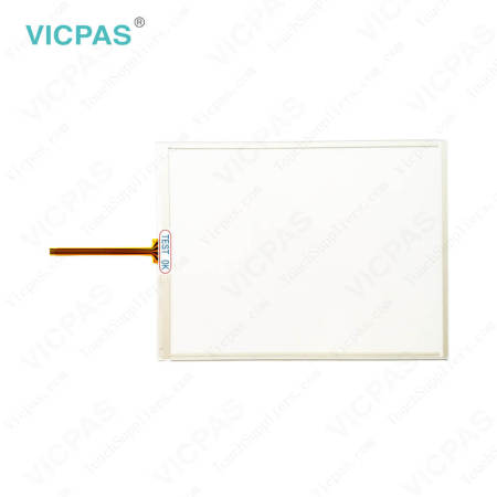 80F4-4185-C1340 TR4-121F-34N Touch Screen Glass