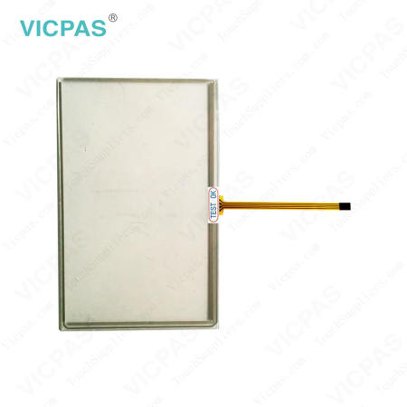 80FG-4180-F0210 TR4-150F-21N Touch Screen Panel Glass