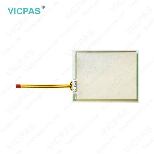 80R4-5300-F1020 TR4-151R-02N Touchscreen-Glasscheibe