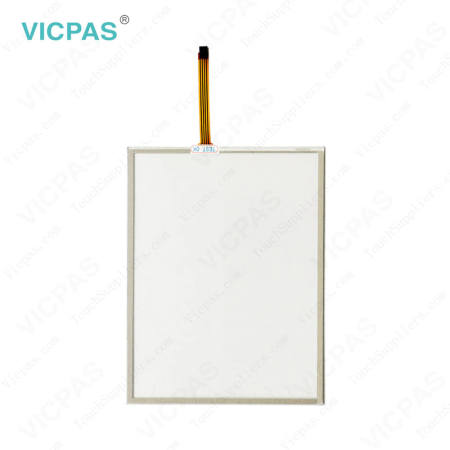 83F4-4180-64090 TR5-064F-09N Touch Screen Glass Replacement