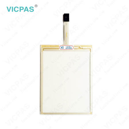 83F4-4180-84130 TR5-084F-13N Touch Screen Panel Glass