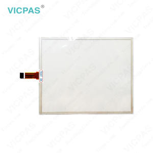 Touch screen panel for TR5-220F-01N-01 touch panel membrane touch sensor glass replacement repair