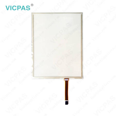 80F4-4070-39111 TR4-039F-11N TR5-260F-02N Touch Screen Glass