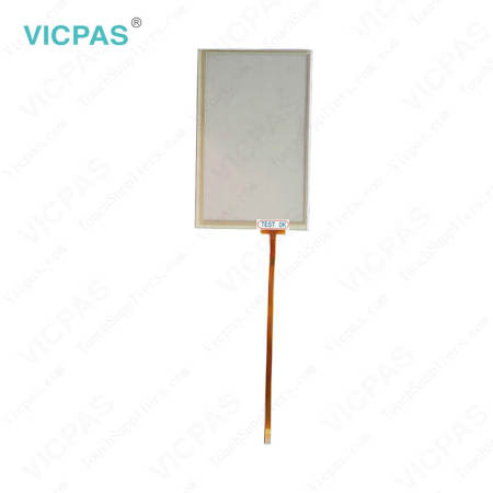 80F4-6130-F0022 TR4-150F-02N Touch Screen Glass Repair