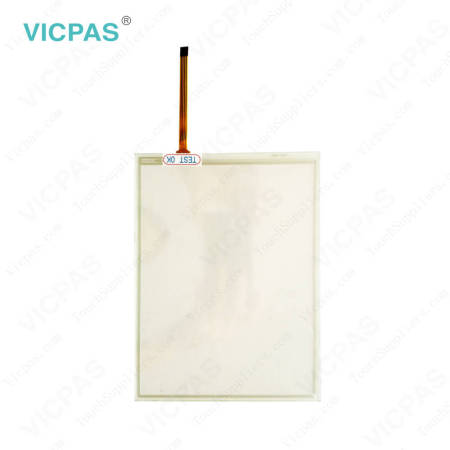 80R4-5300-F1020 TR4-151R-02N Touch Screen Panel Glass