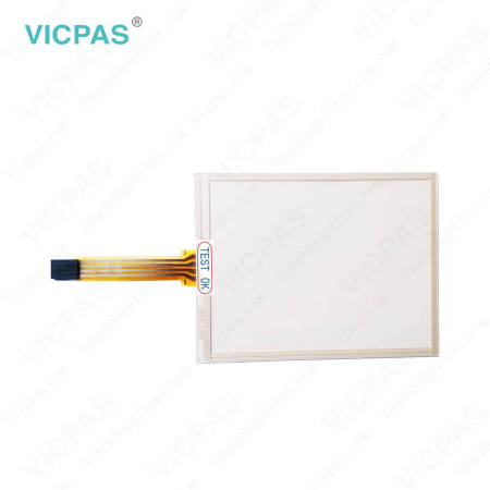 80R4-5300-L1020 TR4-211R-02N Touch Screen Glass Replacement