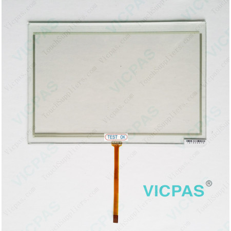 KDT-5666 OPEN DATE DIS785110 47F8.48.001 R2.1 Touch Screen Panel