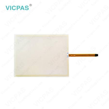 6AV7882-0DA20-2BA0 6AV7882-0DA10-1LA0 Touch Screen Panel Glass