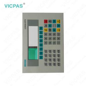 Membrane keyboard for 6FC5203-0AF50-0BA3 membrane keypad switch