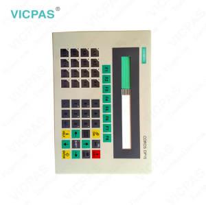 Membrane keyboard for 6FC5303-0AF50-0BA2 membrane keypad switch