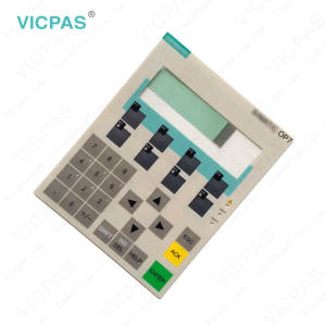 Membrane keypad keyboard for 6FC5203-0AD12-0AA0