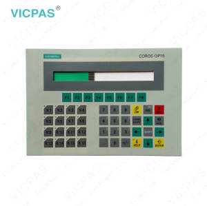 6FC5203-0AC55-0AA0 Membrane keyboard keypad