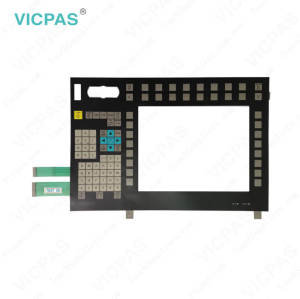 6FC5203-0AB51-1AA0 Membrane keyboard keypad