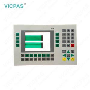 Membrane keyboard keypad for 6FC5203-0AB50-0AA3