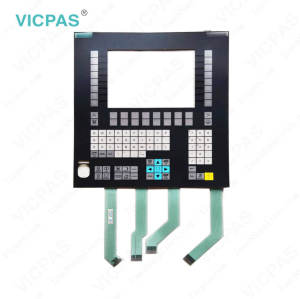 6FC5203-0AB20-0AA0 Membrane keypad keyboard
