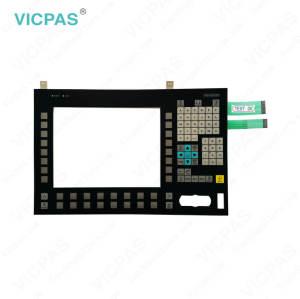6AV3515-1MA11 Membrane keyboard keypad