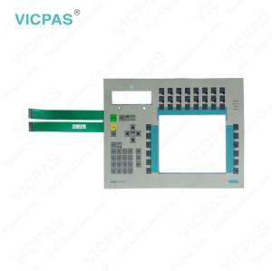 6AV3530-1RR22 Membrane keyboard keypad