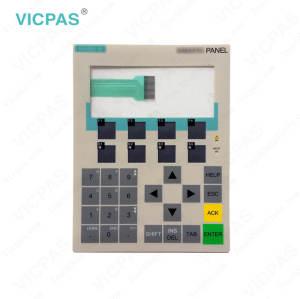 6AV3530-1RR11 Membrane keyboard keypad