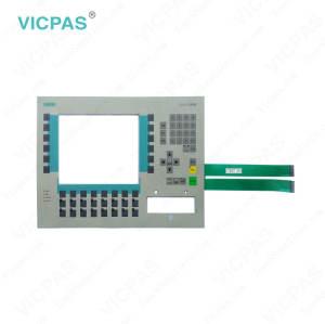 6AV3530-1RR01 Membrane keypad keyboard