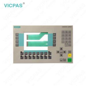 6AV3520-1DK00 Membrane keyboard keypad
