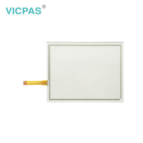 New!Touch screen panel for XBTGT4330 touch panel membrane touch sensor glass replacement repair