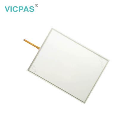 Nuevo! Panel de pantalla táctil para la reparación del reemplazo de vidrio del sensor táctil de la membrana del panel táctil XBTGT7340
