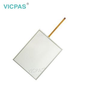 XBTFC064610 XBTFC084610 Touch Panel mit Schutzfolie