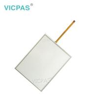 XBTFC064610 XBTFC084610 Panel táctil con película protectora